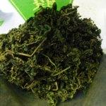 Jiaogulan-Tee aus Thailand, getrocknetes Kraut aus der Packung