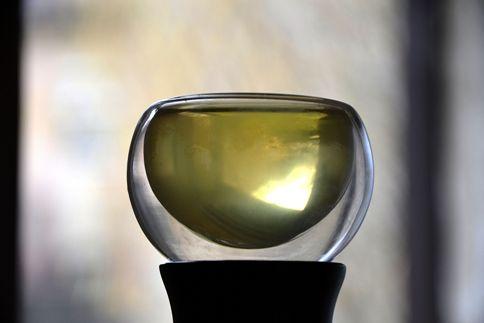 Tee in Japan: Smaragdgrüne Farbe von Gyokuro Tee