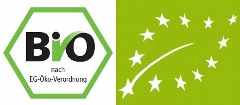 Deutsches / EU Bio-Siegel - zertifiziert pestizidfrei, aber nicht zwangsläufig auch umweltfreundlich