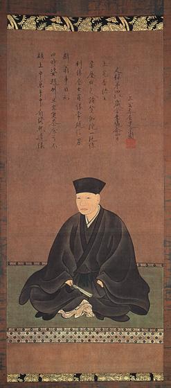 Sen no Rikyu - Begründer und Altmeister der rituellen japanischen Teezeremonie