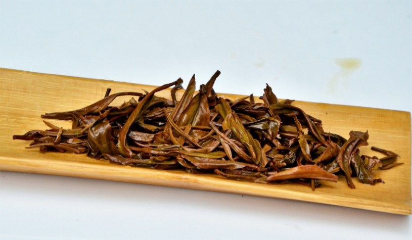 Assam Spring Tippy Black from Latumoni tea garden (small grower)