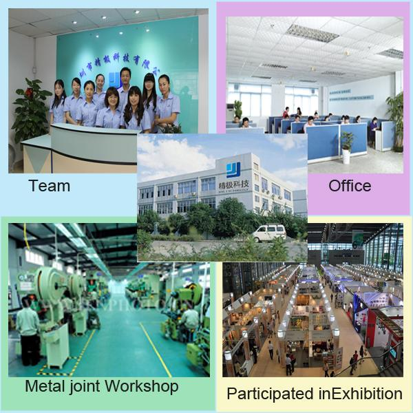 ประเทศจีน Shenzhen Jingji Technology Co.. Ltd. รายละเอียด บริษัท