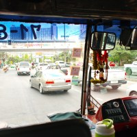泰國巴士自由行