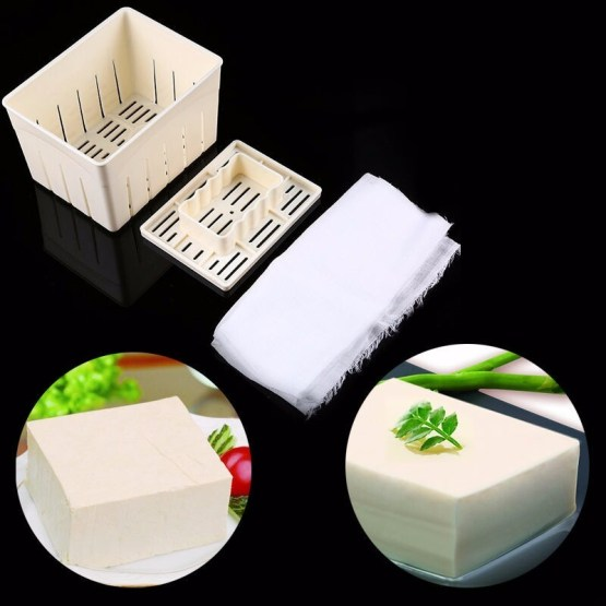 Cheese Mold Kit