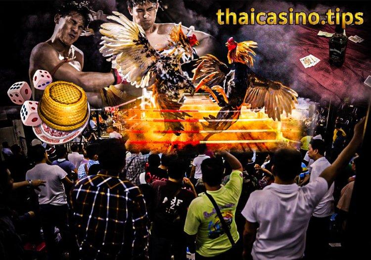 ติดต่อเรา thaicasino.tips