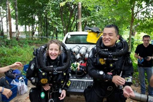 самая глубоководная свадьба в мире (4)