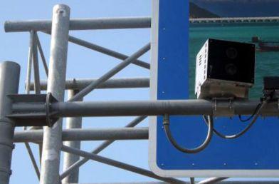 4. камеры наблюдения на дорогах Пхукета 1