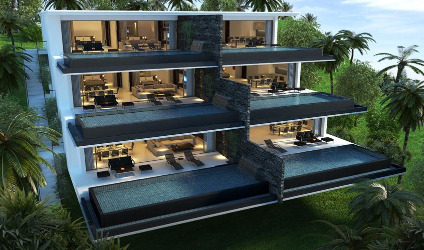 квартира с видом на море 7