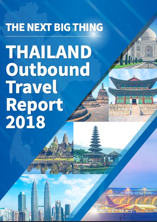 » Outbound Thai tourism forecast to boom this year