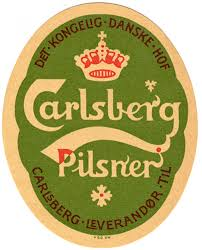 Carlsberg Beer Thai Spice Restaurant