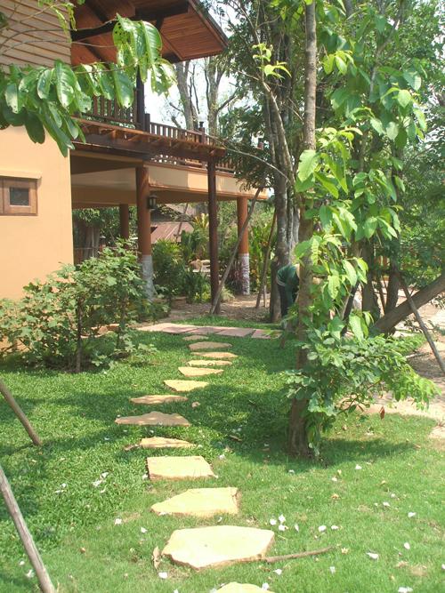 Interior Ideas Thailand Garden Design