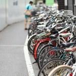 バンコクで日本の中古自転車が買える店【Sombat Kanamuji@MRTラチャダーピセーク】