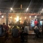 バンコクの日本語OKな隠れ家的クラフトビール屋さん【The Camp51】