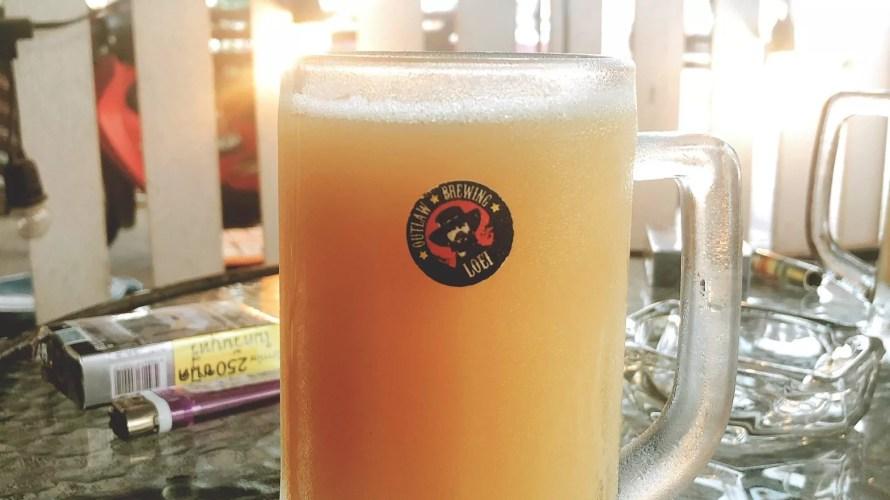 タイNo.1クラフトビールを本店ルーイまで飲みに行ったら激安激ウマだったのでバンコクもう嫌