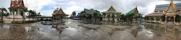 Panorama Wat Juk Gacher
