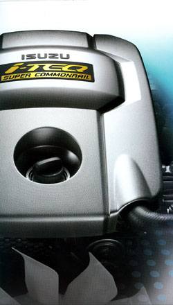 Isuzu Dmax 3000 cc - Thailand Toyota Hilux Revo Dealer Exporter