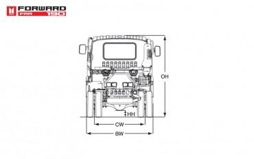 Isuzu 4hk1 Engine Timing Diagram Isuzu Diesel Engine Parts