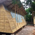Myanmar S Pounamu Design And Construction Is Building A Sustainable Bamboo Practice Thailand Construction And Engineering News