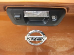 2015-Savannah-Orange-Nissan-Navara-NP300-rear-closeup