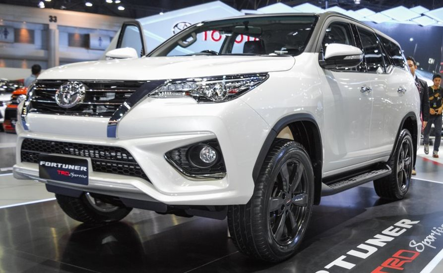 Toyota Fortuner Exporter From Thailand Has New Model 2016 2017 Toyota  Fortuner On Sale. Used Right Hand Drive 2015, 2014, 2013, 2012, 2011, 2010,  2009, ...