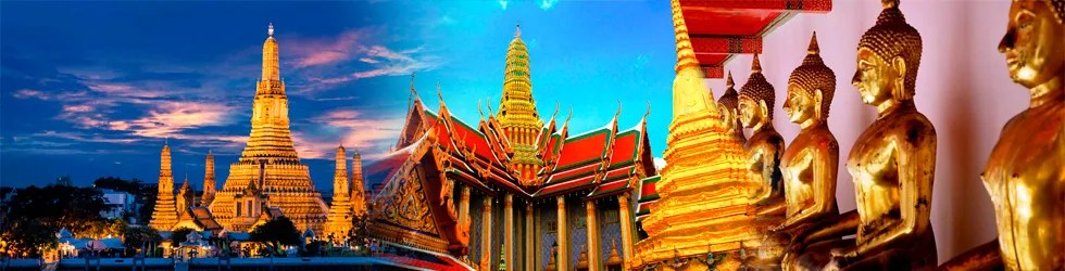 Bangkok cultural attractions