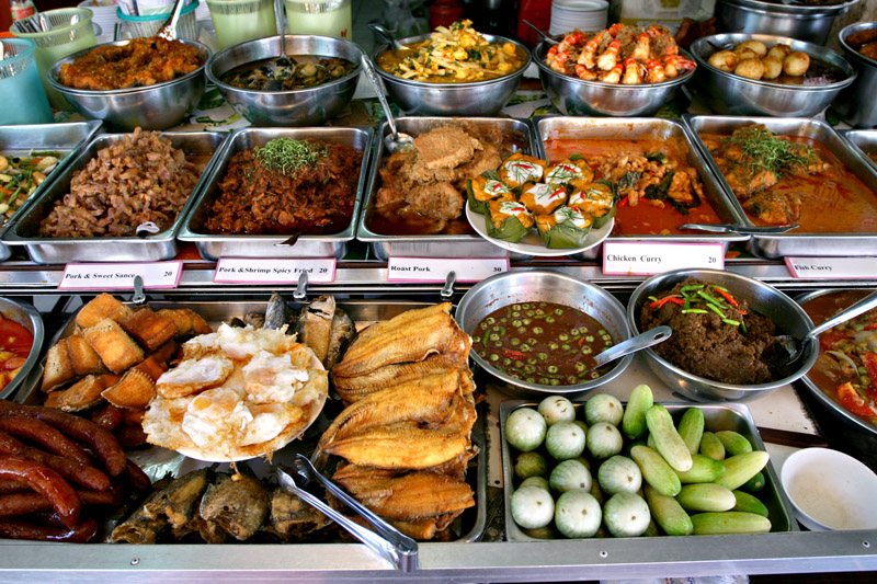 Where to eat in bangkok and what to eat thailand explored for Cuisine bangkok