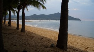 Bangsaray beach Pattaya
