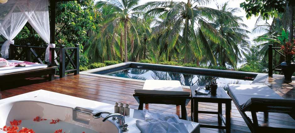 Where to stay Pattaya