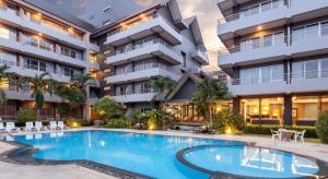 Holiday resort Pattaya