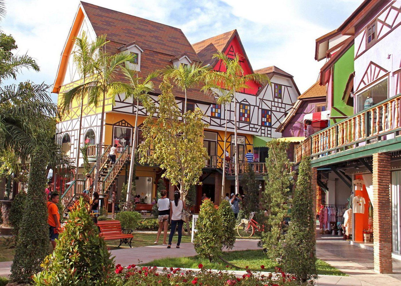 Mimosa Plaza Na Jomtien – Pattaya | Thailand