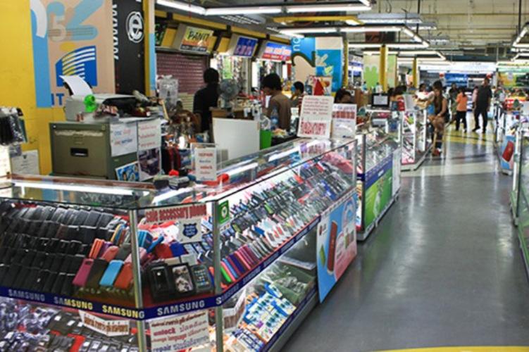 Tukcom It Center Pattaya 2