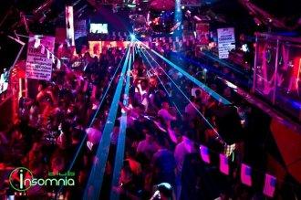 Club Insomnia Pattaya 3