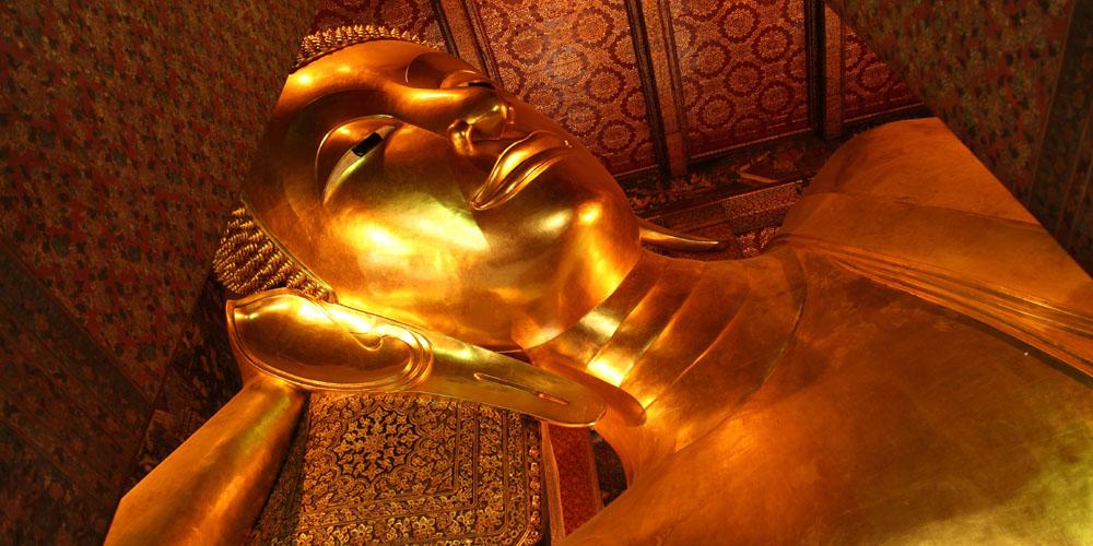 Temple of the Reclining Buddha Bangkok & Reclining Buddha Bangkok- Wat Pho - Thailand-Explored islam-shia.org
