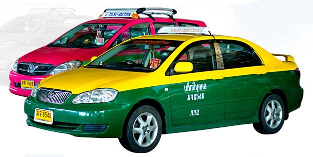 metered-taxi-to-pattaya-from-bangkok