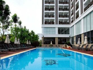 Ibis Pattaya Cheap hotels
