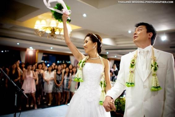 Royal River Hotel Bangkok Wedding