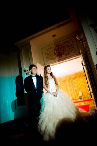 Thailand Impact Muang Thong Thani Wedding Photography | NET-Photography Thailand Wedding Photographer