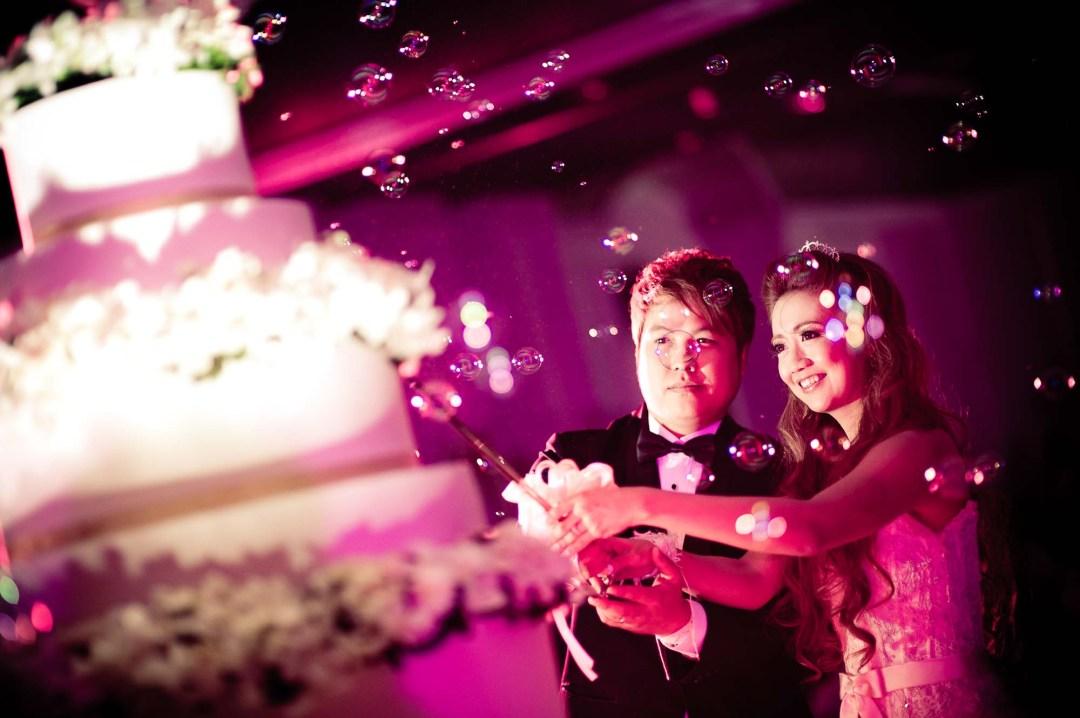 Impact Muang Thong Thani Wedding Photography | Bangkok Wedding Photographer