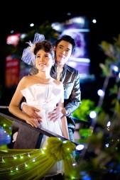 Bangkok, Thailand - SC Park Hotel Bangkok Wedding