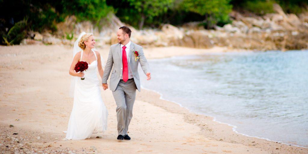 Nora Buri Resort and Spa Wedding - Koh Samui Wedding Photographer