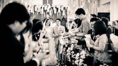 Thailand Wedding Photographer – Professional Wedding Photography Service #76