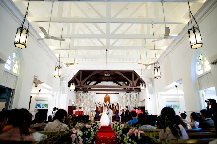 Thailand Wedding Photographer – Professional Wedding Photography Service #89