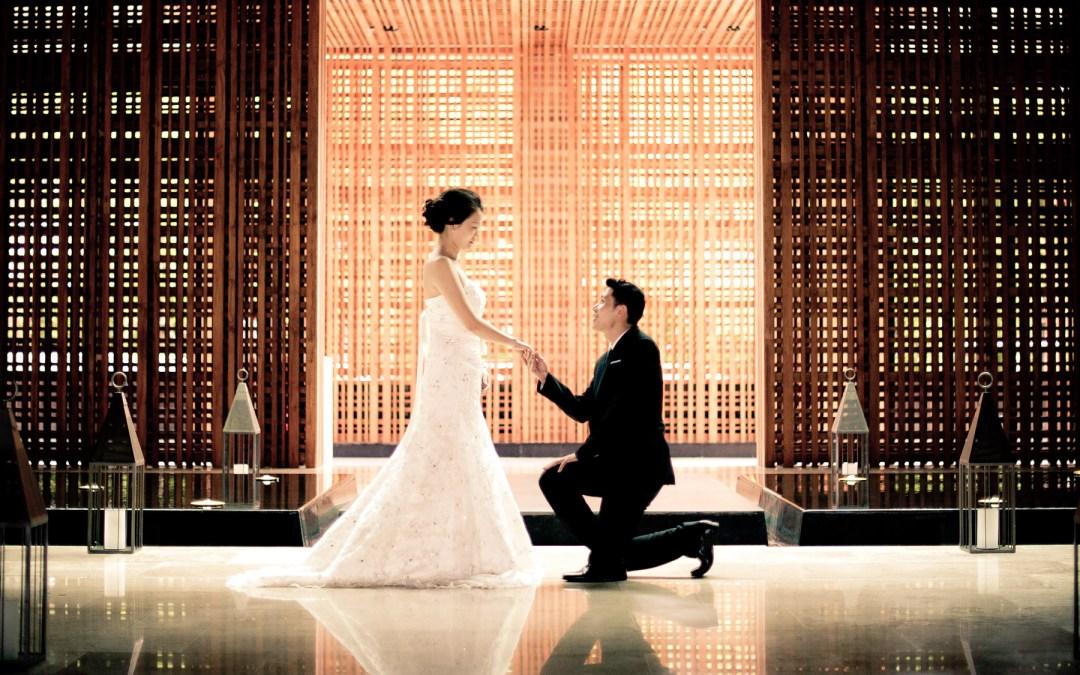 Phuket Thailand Pre-Wedding Photography