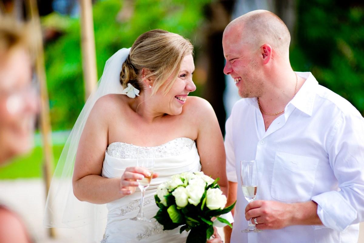 Anantara Hua Hin Resort and Spa Wedding - Hua Hin Thailand Wedding Photography