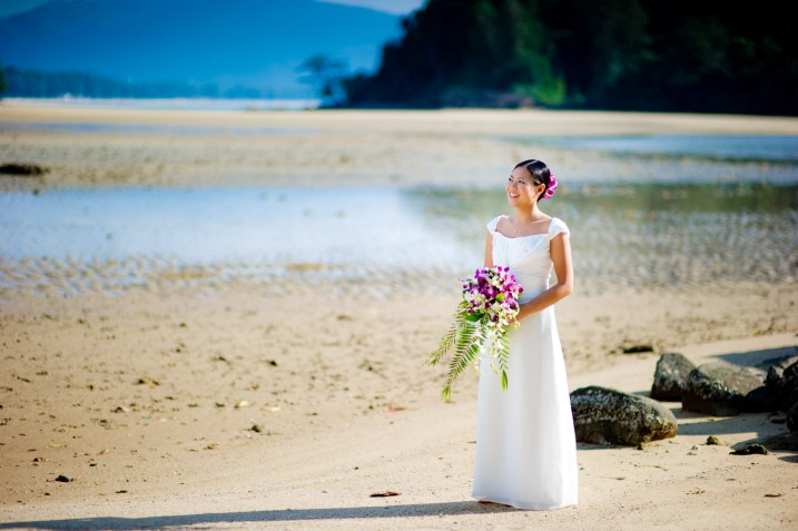 Thailand Wedding Photographer - Professional Wedding Photography Service