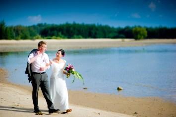 Phuket Beach - Thailand Wedding Photographer - Professional Wedding Photography Service