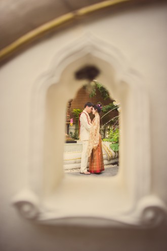 De Naga Chiang Mai - Thailand Wedding Photographer - Professional Wedding Photography Service