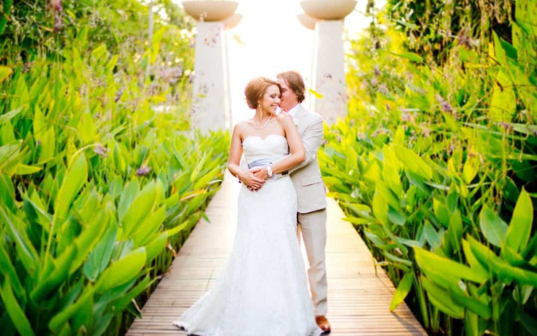Thailand Pattaya Wedding Photography: Sea Sand Sun