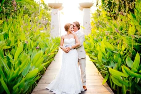 Sea Sand Sun Wedding - Pattaya Thailand Wedding Photographer