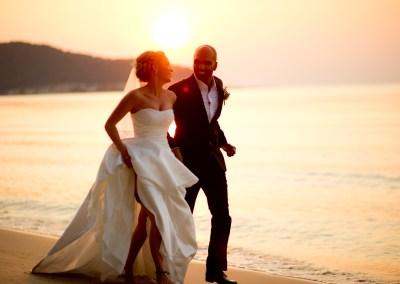 Faraway Weddings of Koh Samui